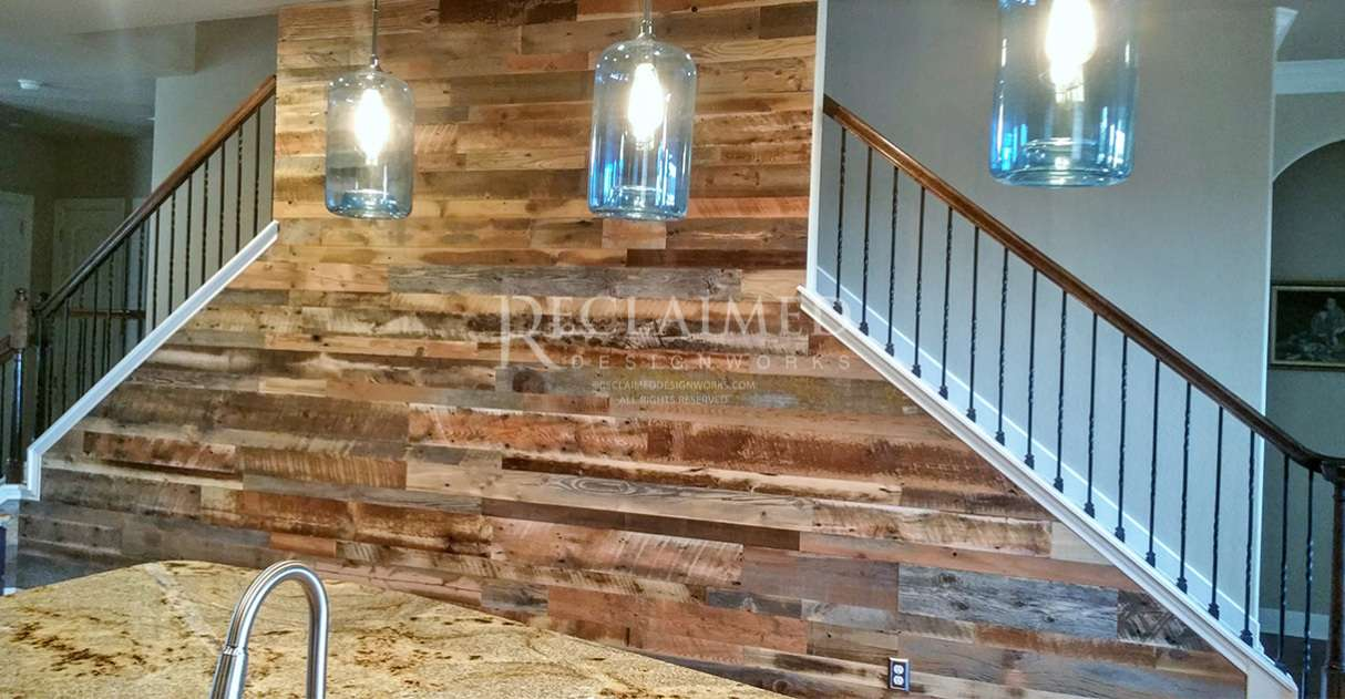 Barn Wood Accent