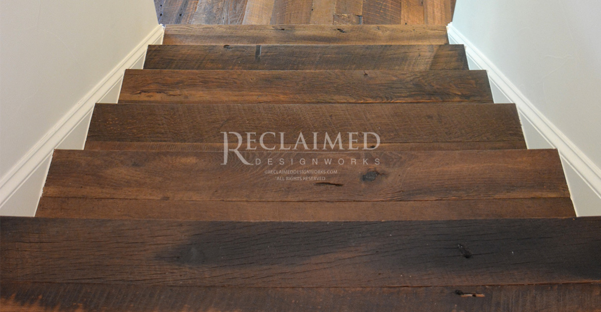 Reclaimed Living