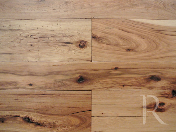 Antique Hickory Reclaimed Hardwood Flooring Antique Floors