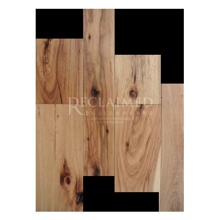Reclaimed Hickory Flooring Reclaimed Designworks