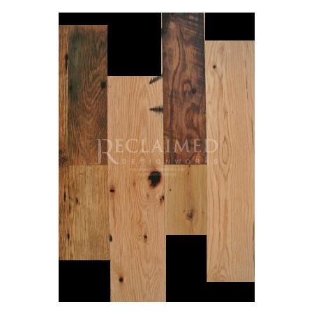 Antique Oak Reclaimed Hardwood Flooring Antique Floors Reclaimed