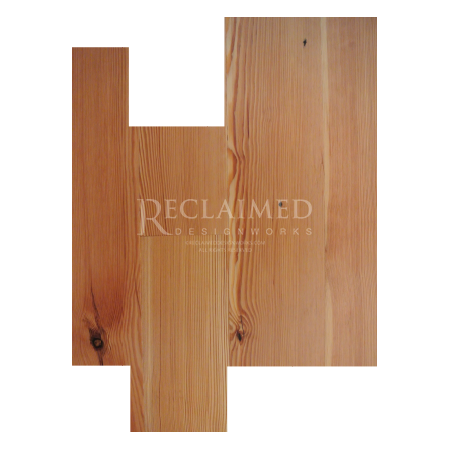 Antique Heart Pine Reclaimed Hardwood Flooring Select Grade