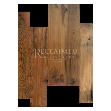 Antique Tobacco Pine Reclaimed Hardwood Flooring Antique