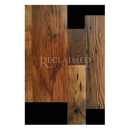 Reclaimed Wormy Chestnut Flooring Reclaimed Designworks