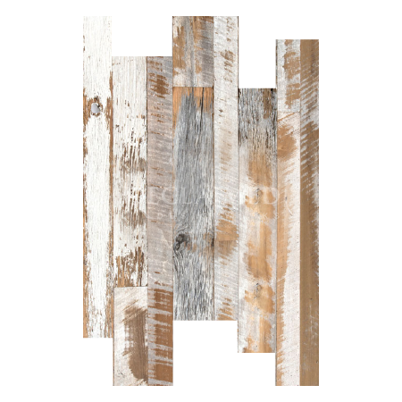 Distressed White Barn Wood Siding Reclaimed Designworks