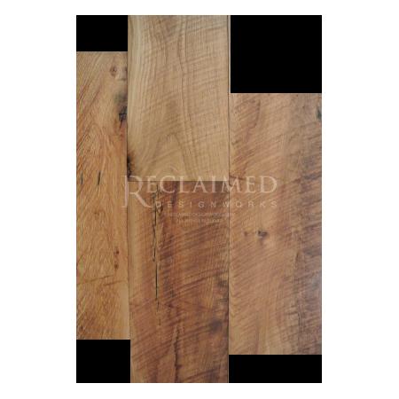 Circular Sawn White Oak Flooring Reclaimed Designworks