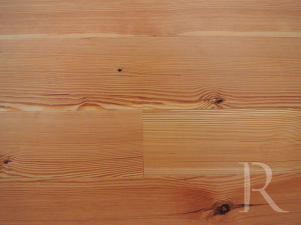 Reclaimed Heart Pine Flooring Select