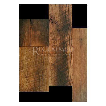 Wide Plank Wood Flooring   Reclaimed